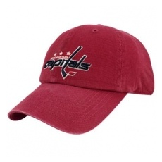 47 Brand Washington Capitals Siltes sapka Classic Franchise II Fitted - M