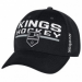 Reebok Los Angeles Kings Siltes sapka Locker Room 2015 - L/XL