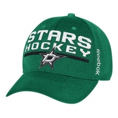 Reebok Dallas Stars Siltes sapka Locker Room 2015 - L/XL