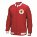 CCM Chicago Blackhawks Kabát Full Zip Track Jacket 2016 - S,(EU)