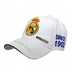 Real Madrid White Since 1902 siltes sapka