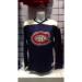 CCM Montreal Canadiens Hosszú-ujjú póló Crew 15 - S