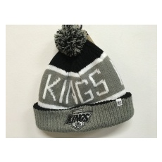47 Brand Los Angeles Kings Téli sapka CGY SLV