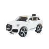 Chipolino SUV Audi Q7 elektromos autó - White