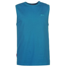Slazenger férfi ujjatlan póló - Slazenger Sleeveless T Shirt Mens