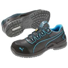 Puma Niobe Blue Wns Low S3 ESD SRC védőcipő (40)