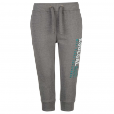 Soul Cal Sportos 3/4 nadrág SoulCal Fleece Jogging Bottoms női