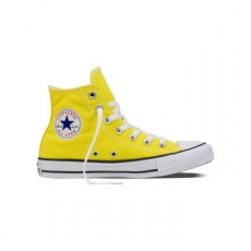 Converse Chuck Taylor All Star Hi Unisex tornacipő, Fresh Yellow, 38 (155738C-720-5.5)