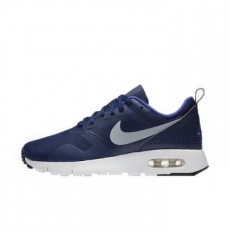 Nike Air Max Tavas gyerek sportcipő, Binary Blue/Wolf Grey, 36.5 (814443-404-4.5y)