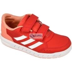 Adidas cipő adidas AltaSport CF Jr BA9531
