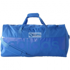 Adidas táskák adidas Tiro 17 Linear Team Bag L BS4758