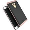 Xiaomi Redmi 4 Ipaky Bumblebee kemény tok rozéarany