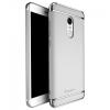 Xiaomi Redmi Note 4 Ipaky Hybrid galvanizált kemény tok ezüst