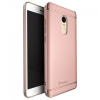 Xiaomi Redmi Note 4 Ipaky Hybrid galvanizált kemény tok rozéarany