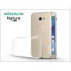 Nillkin Samsung A320F Galaxy A3 (2017) szilikon hátlap - Nillkin Nature - transparent