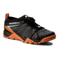 Merrell Bakancs MERRELL - Avalaunch Tough Mudder J37789 Mudder Orange
