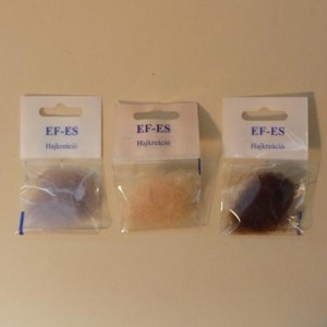EF-ES sötét szőke nappali hajháló