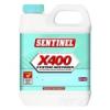 Spiroterm Sentinel X400 Iszapeltávolító