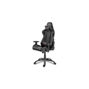Arozzi Verona Gaming szék - fekete (VERONA-BK) (VERONA-BK)
