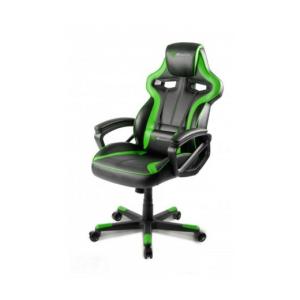 Arozzi Milano Gaming Chair - Green (MILANO-GN) (MILANO-GN)