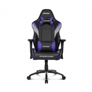 Akracing Overture Gaming Chair - Indigo (AK-OVERTURE-IO) (AK-OVERTURE-IO)