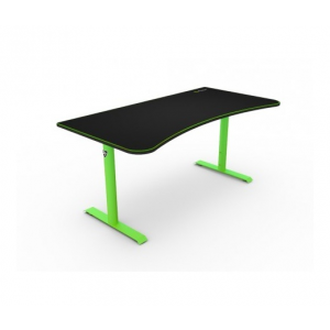 Arozzi Arena Gaming Table - Zöld (ARENA-GREEN) (ARENA-GREEN)