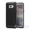Spigen SGP Neo Hybrid Samsung Galaxy S8 Gunmetal hátlap tok