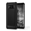 Spigen SPG Rugged Armor Extra Samsung Galaxy S8 Black hátlap tok