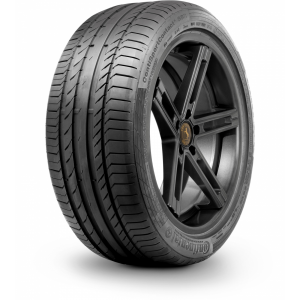 Continental 235/45 R20 100W SportContact 5 SUV FR XL Continental 100W nyári, off road gumiabroncs