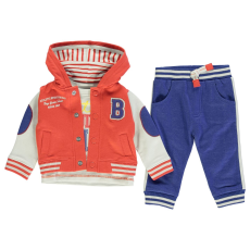 Crafted Sportos ruha Crafted Jacket Baby gye.
