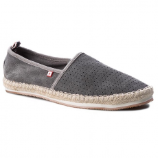 BIG STAR Espadrilles BIG STAR - W174242 Grey
