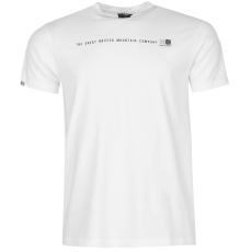 Karrimor Organic férfi póló fehér XL