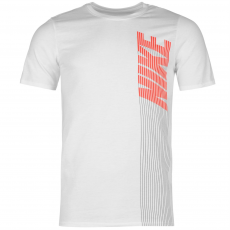 Nike Vertical JDI QTT férfi póló fehér L