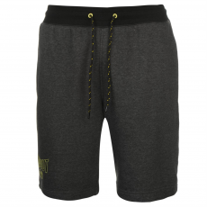 Tapout Jersey férfi rövidnadrág sötétszürke XXL