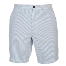 Firetrap Blackseal Seersck férfi rövidnadrág kék XL