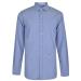 Moschino Férfi hosszú ujjú ing kék L