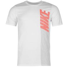 Nike Vertical JDI QTT férfi póló fehér XL