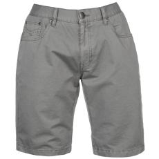 Firetrap Férfi farmer rövidnadrág szürke XL