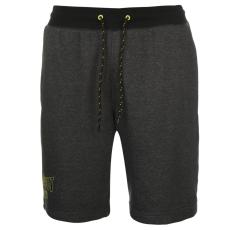 Tapout Jersey férfi rövidnadrág sötétszürke XL