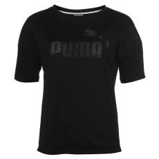Puma PWR Swagger Ld72 női póló fekete L