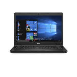 "Dell Latitude 5480 | Core i5-7200U 2,5|12GB|250GB SSD|0GB HDD|14"" FULL HD