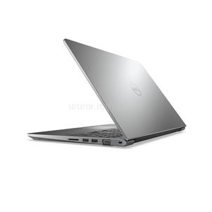 "Dell Vostro 5568 Szürke | Core i7-7500U 2,7|8GB|1000GB SSD|1000GB HDD|15,6"" FULL HD
