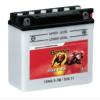 Banner YB7-A bal 12V 8Ah Classic motorkerékpár akkumulátor