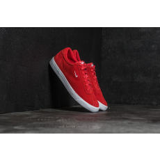 Nike Match Classic Suede Track Red/ White