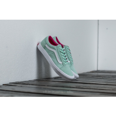 Vans Old Skool Lite (Pop) Bay/ True White