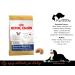 Royal Canin Száraz Kutyaeledel BHN French Bulldog Junior - 1kg