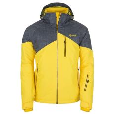 KILPI Outdoor kabát Kilpi OLIVER fér.