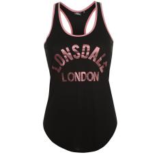Lonsdale Divatos trikó Lonsdale Logo női