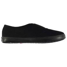 Slazenger Vászon tornacipő Slazenger Slip On gye.