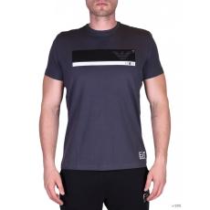 EmporioArmani Férfi Rövid ujjú T Shirt T-SHIRT